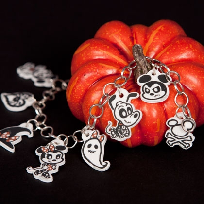 DIY Fish Extender Gift Idea Halloween Charms