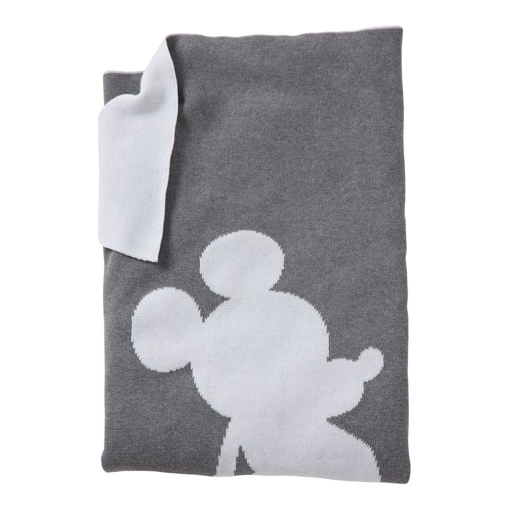 Best Ethan Allen Disney Blanket: Mickey Mouse