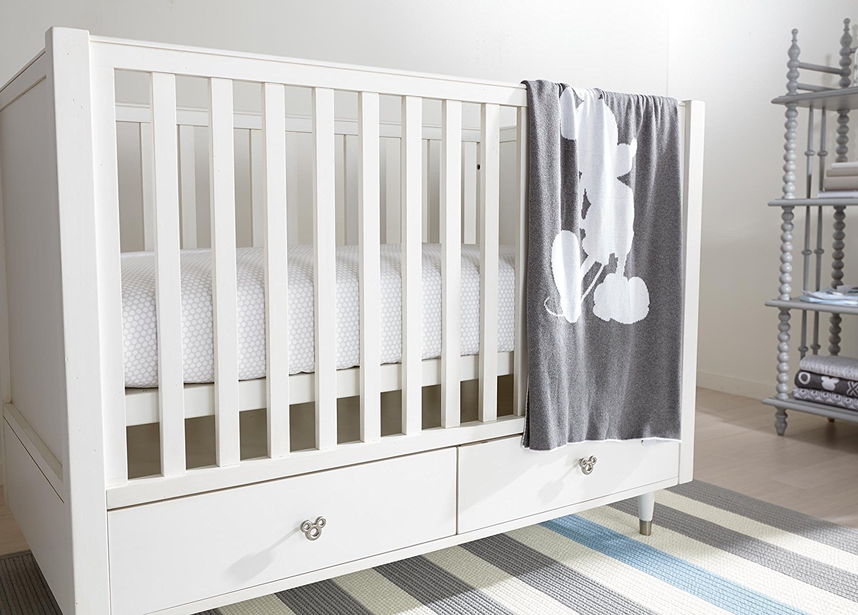 Ethan Allen Disney Crib