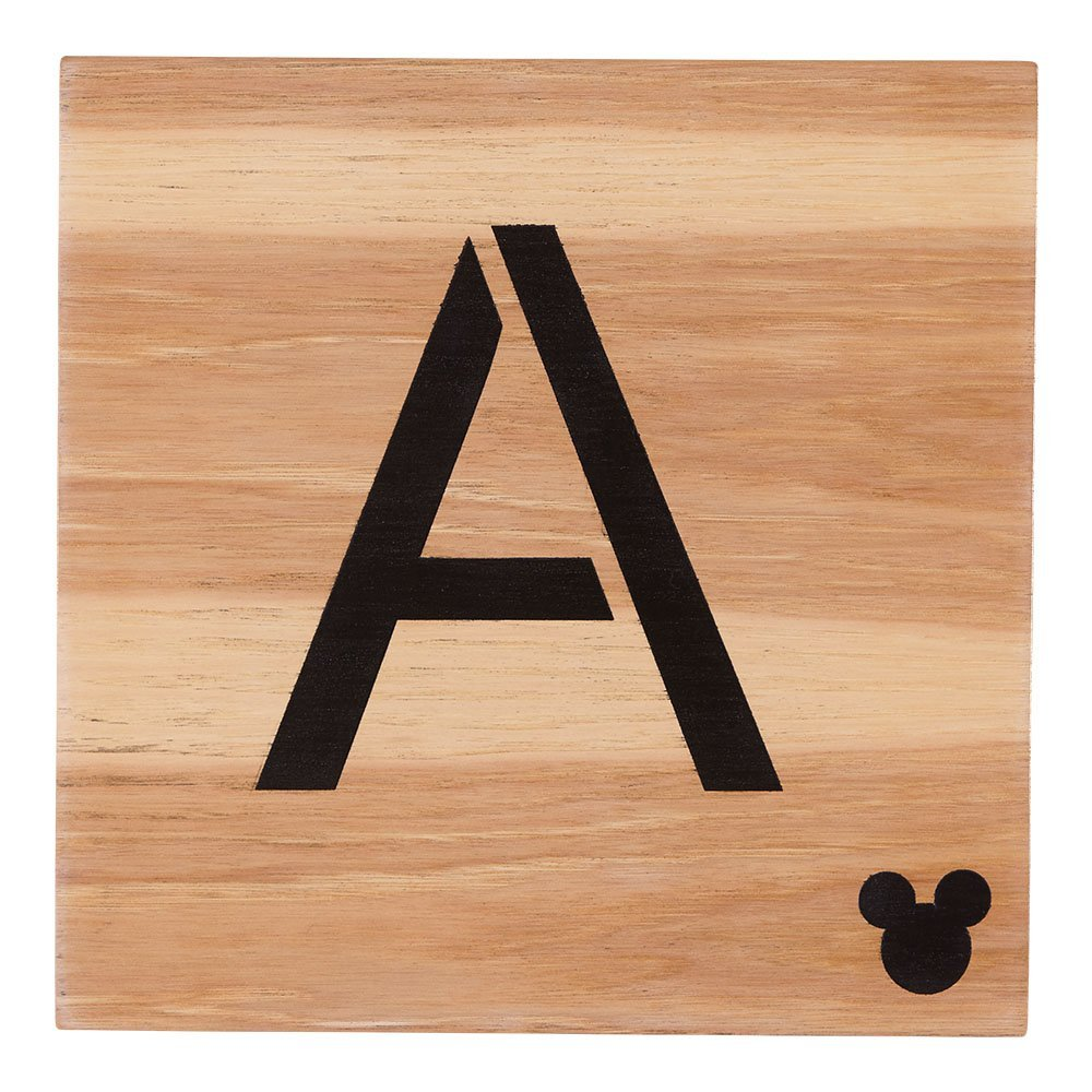 Best Ethan Allen Disney Letter Art Tiles