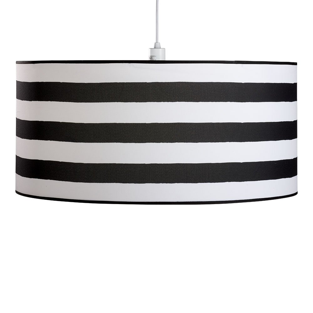 Best Ethan Allen Disney Lighting: Big Moment Stripe Pendant