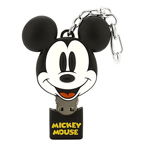 Mickey Mouse Flash Drive Fish Extender Gift Ideas