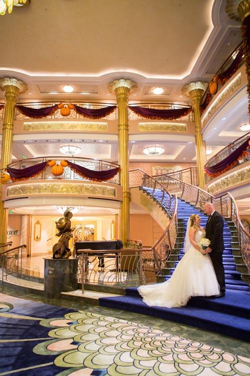 Disney Cruise Wedding.What Happens On A Disney Cruise Wedding August 2019 Edition
