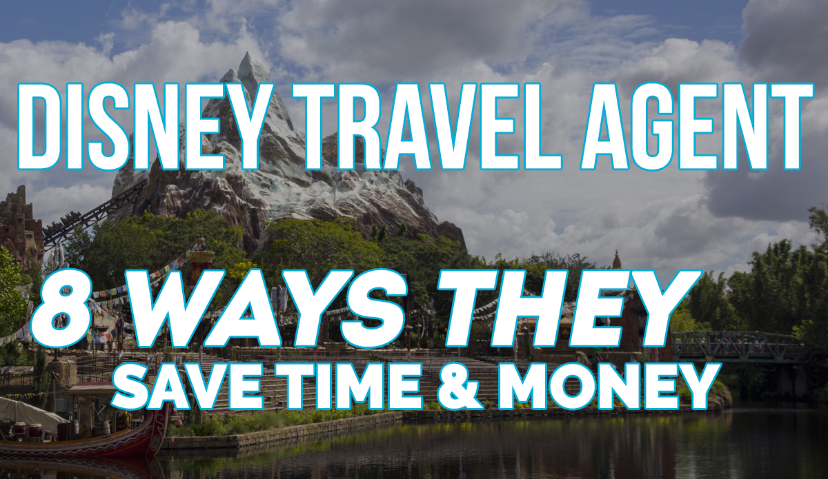 Should i use a travel agent to book a disney cruise