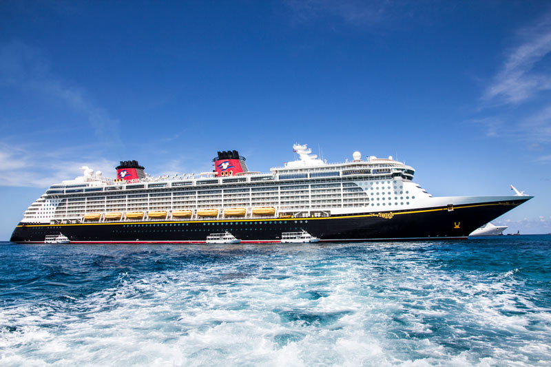 The Best Disney Cruise Ships in 2018