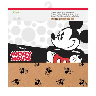 Disney Perfect Pair Deluxe Paper