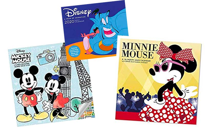 15 Best Disney Calendars (Updated May 2020)