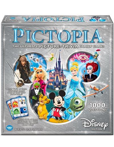 Best Disney Toys