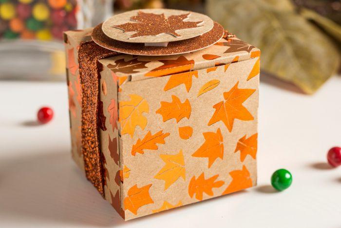 Cricut Mystery Box