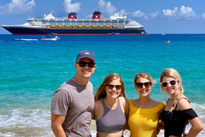 Everything you need to know about a Disney Cruise! #disneycruise