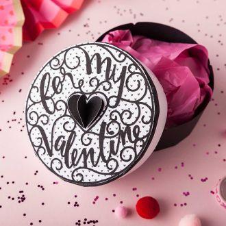 Cricut February 2019 Valentines Day Mystery Box