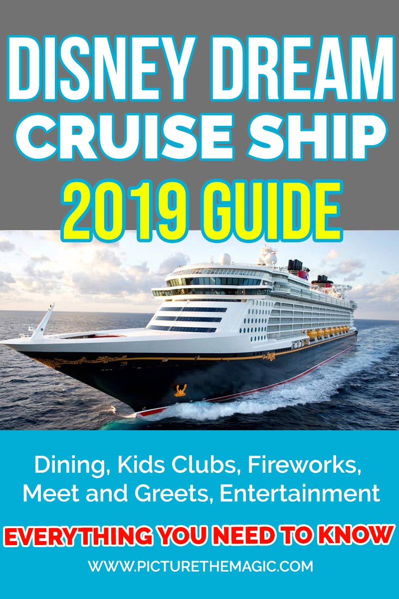 Disney Dream Cruise Ship: The Ultimate Guide (Updated