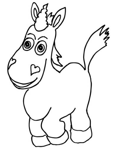 Toy Story Coloring Pages