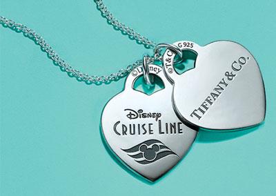 Tiffany & Co. on Disney Fantasy