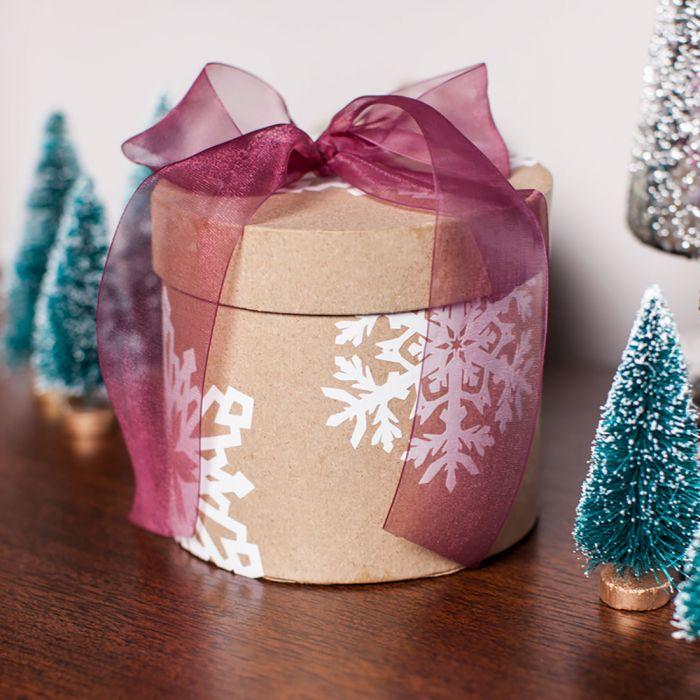 Cricut Christmas in July Digital Mystery Box 2019