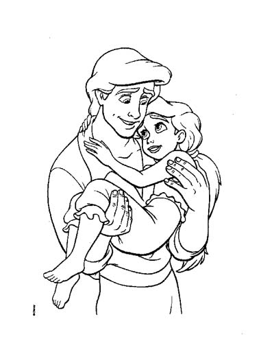 101 Little Mermaid Coloring Pages (Nov 2020) And Ariel Coloring Pages