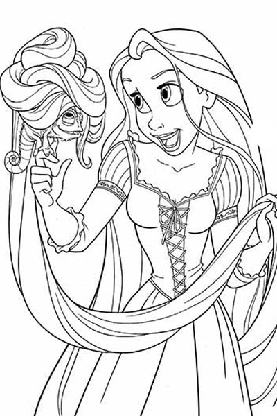 UPDATED The Best Disney Coloring Pages of 2020 (Updated ...