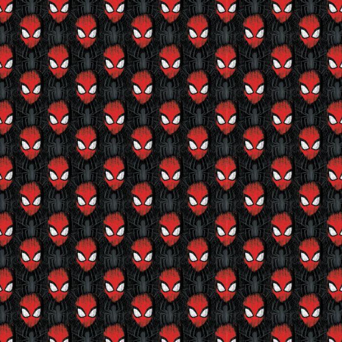 Iron-on Sampler, Marvel Spider-Man