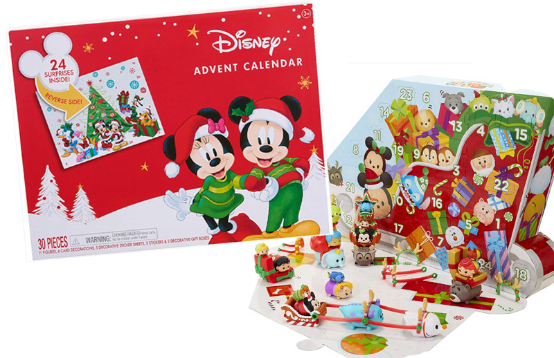 10 Best Disney Advent Calendars (Updated May 2020)