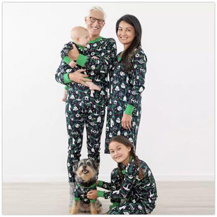 Star Wars Holiday 2019 Matching Pajamas