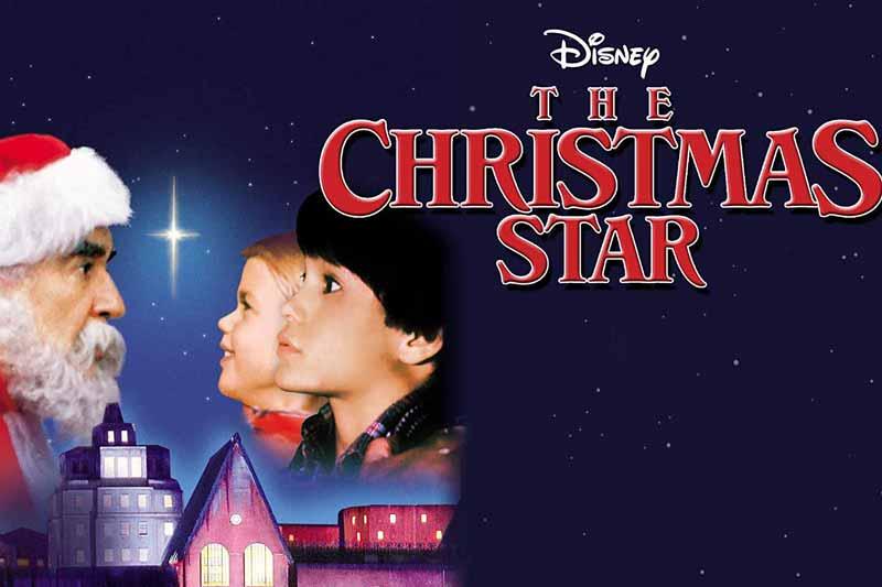 The Christmas Star, Disney movie