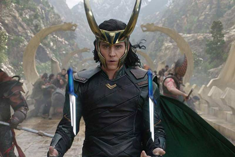 Loki: One of the 5 Best Shows on Disney Plus