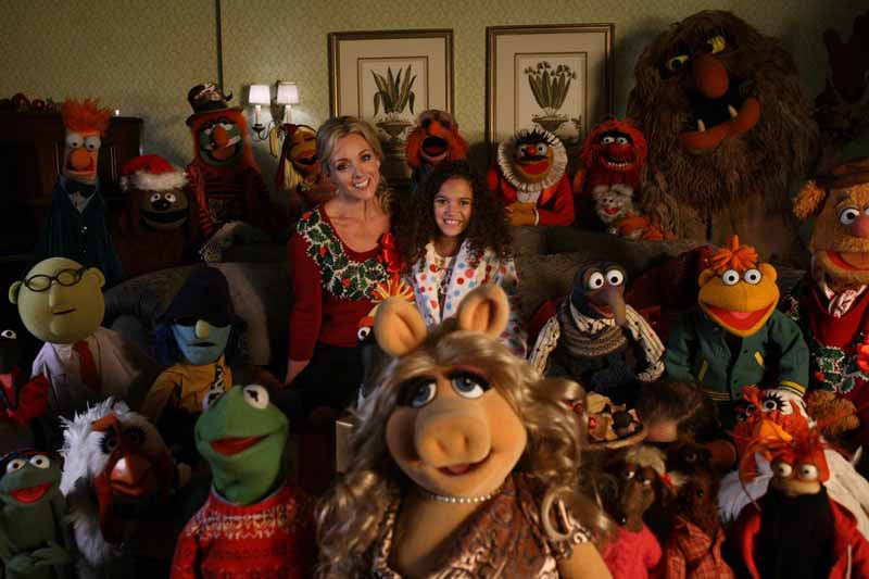 A Muppets Christmas: Letters to Santa - best Disney Christmas movies