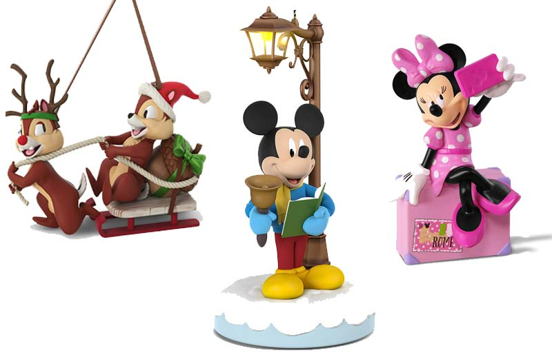Disney 2020 Christmas Ornaments REVIEWED: 30 Best Disney Christmas Ornaments 2020
