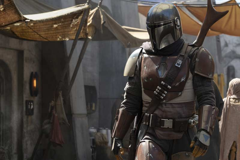 The Mandalorian: One of 5 Best Shows on Disney Plus