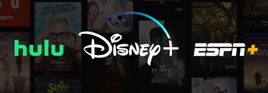Everything you need to know about the Disney Plus bundle