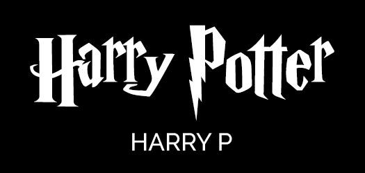 Free Harry Potter Font