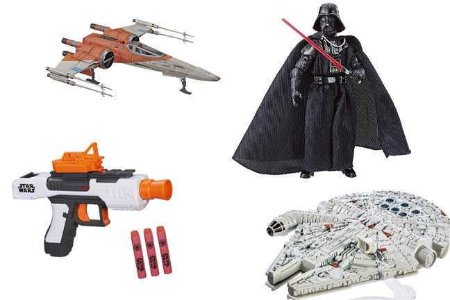 50 Best Star Wars Toys for 2021