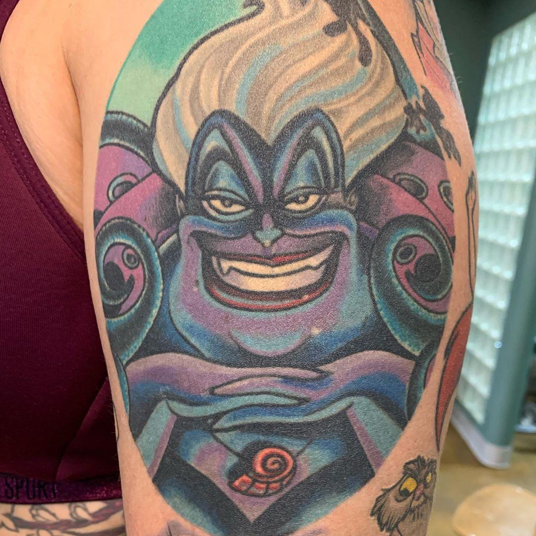 tattoosbygregd