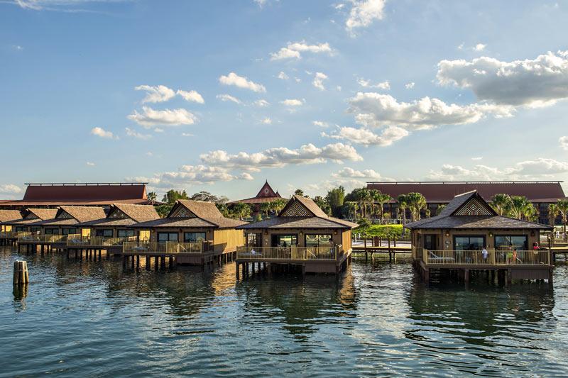 Best Polynesian Village Resort tips