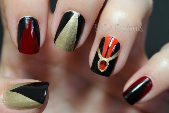 150 Amazing Disney Nails Designs!