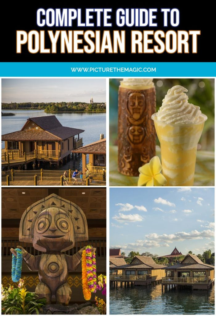This is the ultimate comprehensive guide to Disney's Polynesian Village Resort! Discover strategies, tips, and information that will help you make the most of your Walt Disney World dream vacation.
