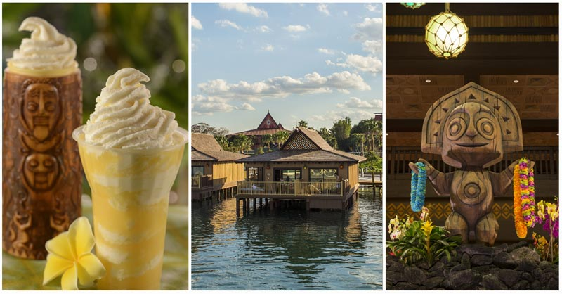 Complete Guide to Polynesian Village Resort at Disney World