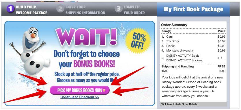 Step 2: Create a free Disney+ account to get a free Disney plus trial