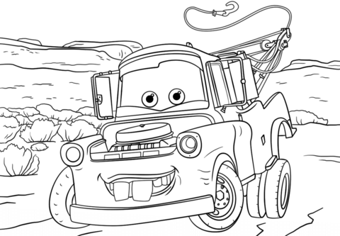 mater in detail