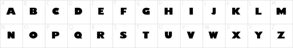 finding nemo upper font