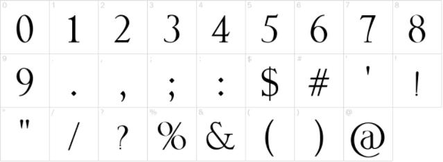 lion king font symbols