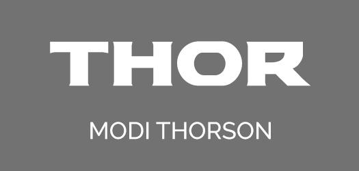 Thor font