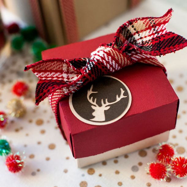 Getting Festive Cricut Mystery Box: What's Inside?