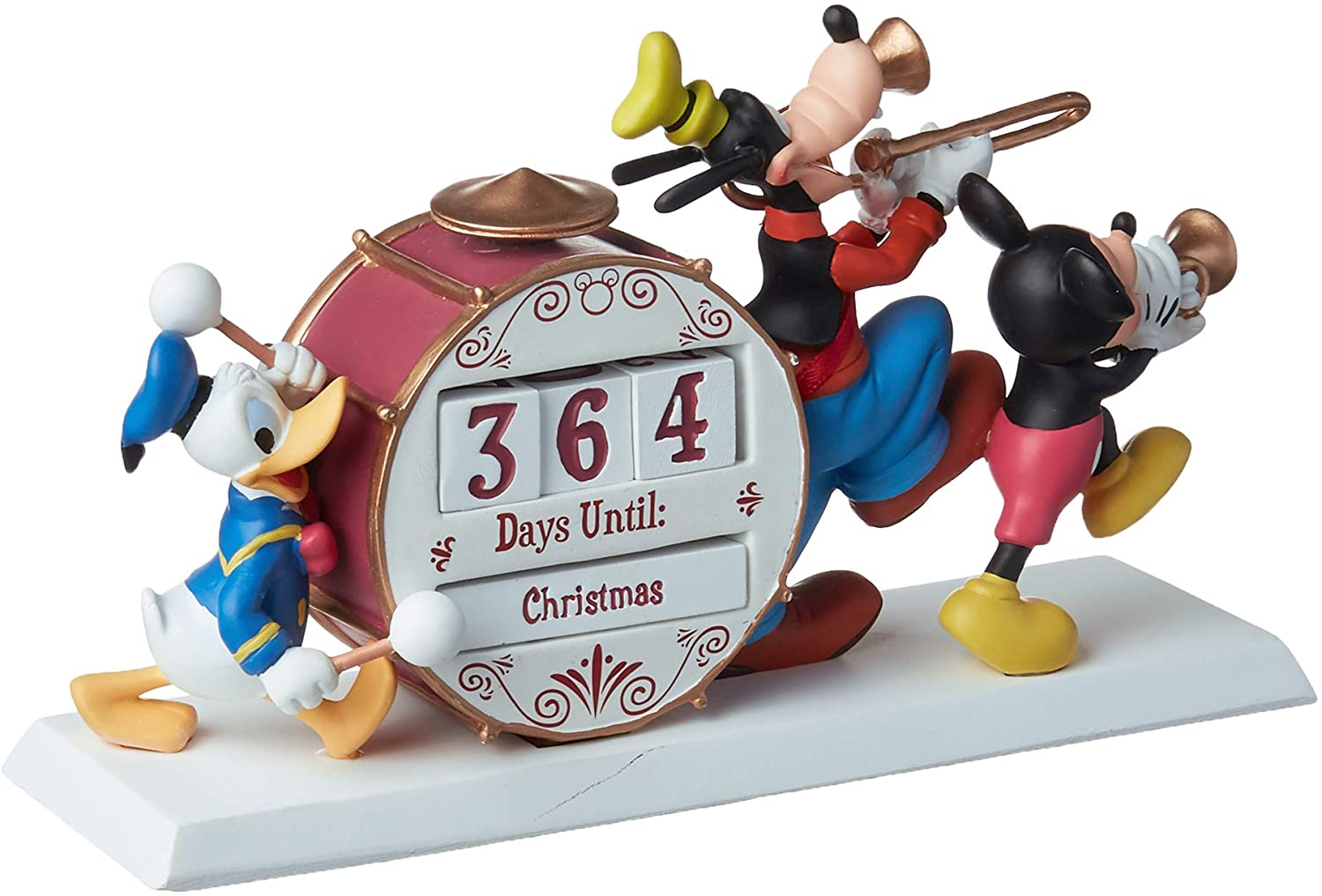 Save $10 on Mickey Mouse & Friends Parade Countdown Calendar