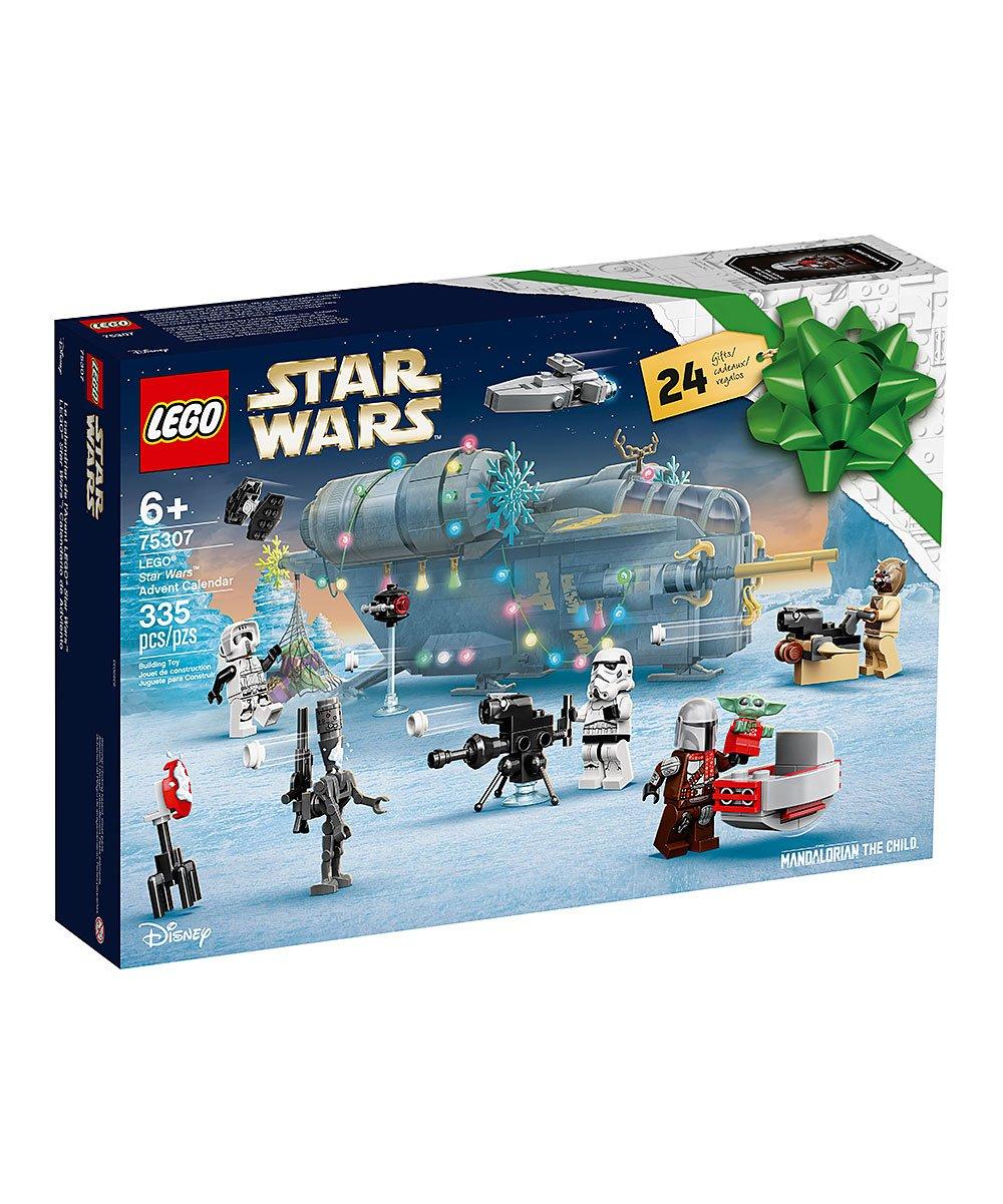 ON SALE: LEGO Advent Calendars